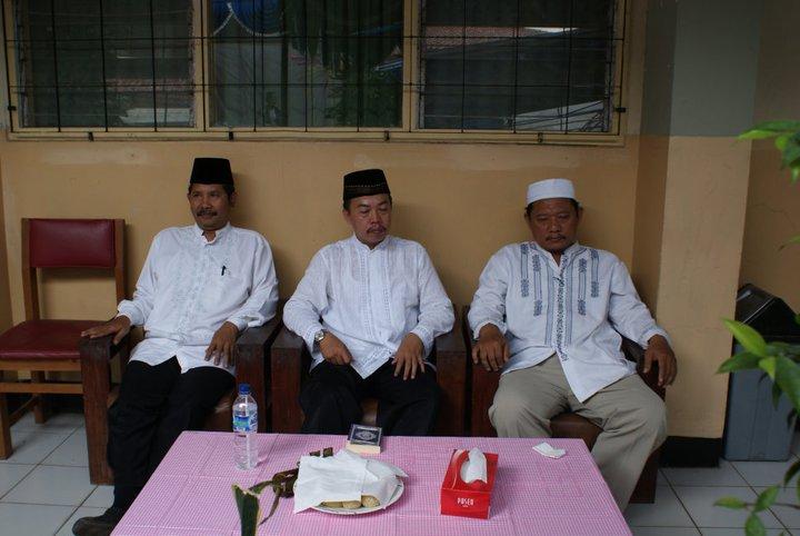 Maulid Nabi Muhammad 2011