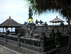 Cuti Bali,Banyuwangi&Surabaya Dis 2006