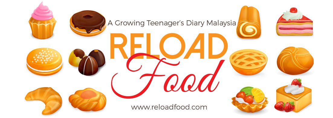 ! A Growing Teenager Diary Malaysia !