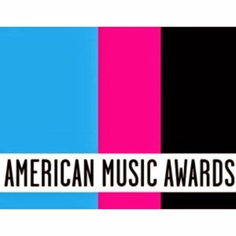 AMA`S MUSIC AWARDS 2014