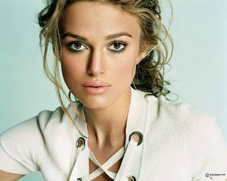 Keira Knightley Beautiful wallpaper 0