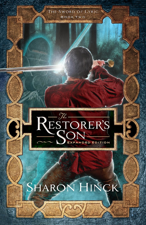 The Restorer&#39;s Son