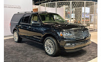 2015 Lincoln Navigator and the New Redesign Concept