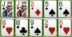 tricks to play zinga poker