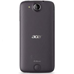 Acer Liquid Jade S (rear)