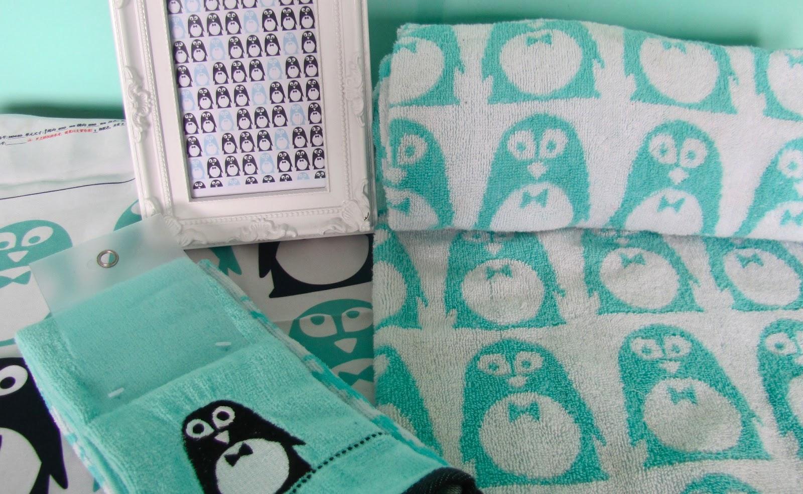 Cortina Baño Infantil:colección baño cortina de polyester toallas de baño y de visita