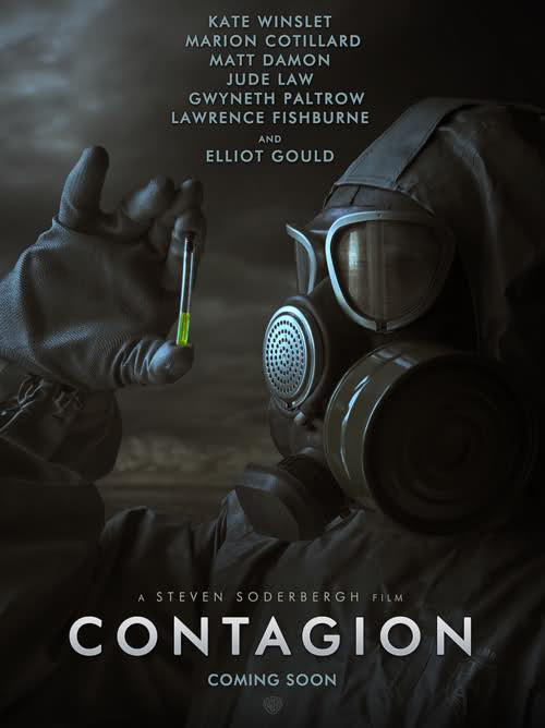 Contagion online streaming du cinéma en ligne