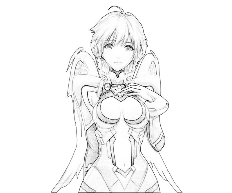 fiora-beautiful-coloring-pages