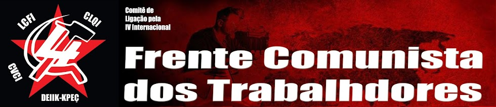 Frente Comunista dos Trabalhadores