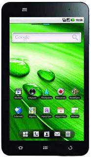 Tablet ZTE Light Tab 2 V9E