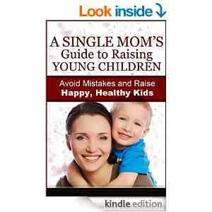Highly Recommended Books for Single Moms