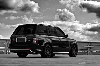 2011-Project-Kahn-Range-Rover-Black-Vogue-Rear-Angle
