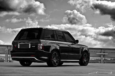 2011-Project-Kahn-Range-Rover-Black-Vogue-Rear-Angle