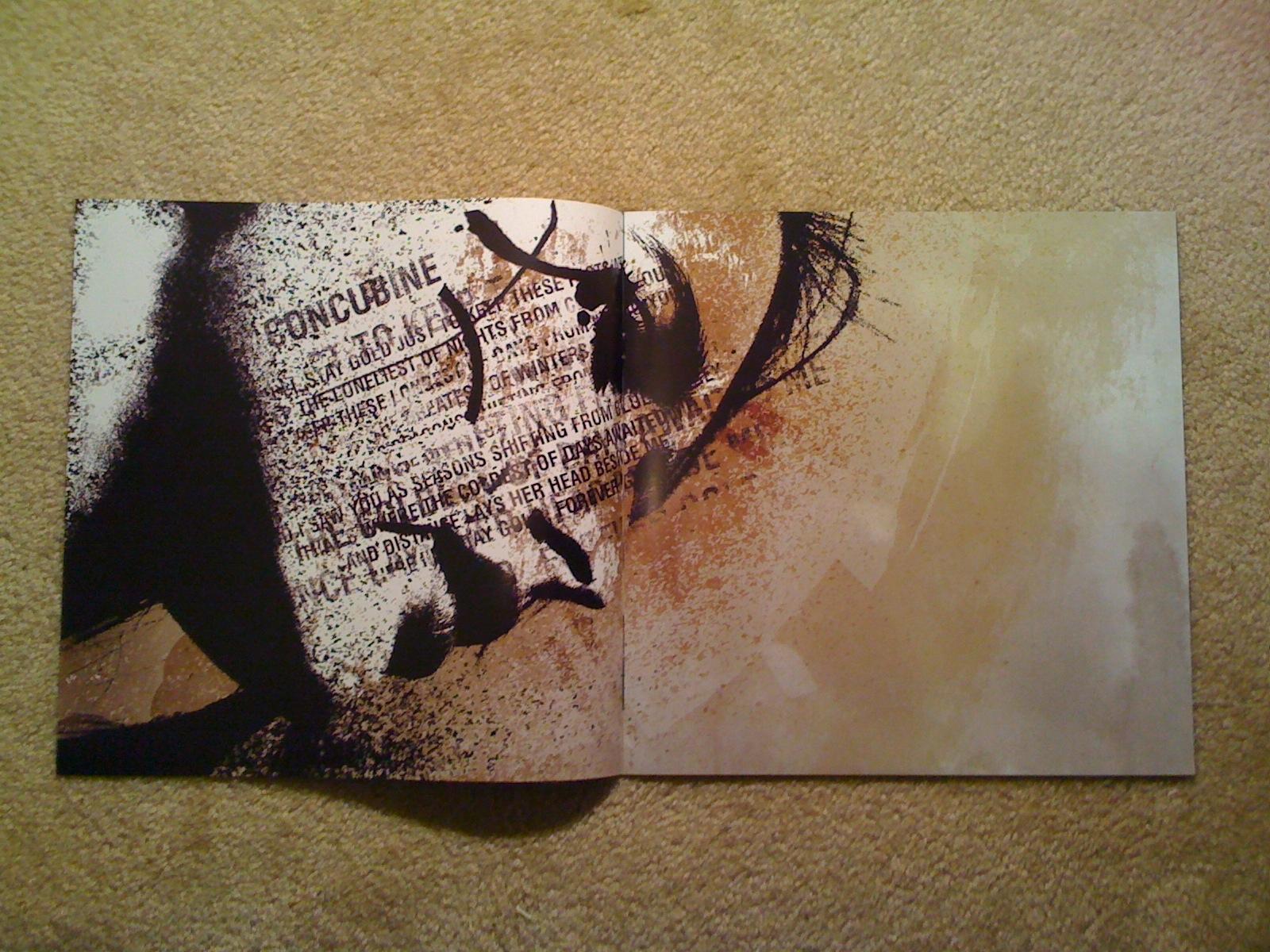 Jane Doe Converge Wallpaper
