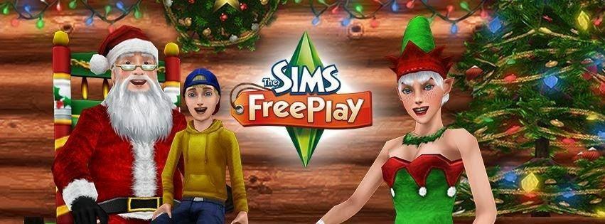 Los Sims Gratuito!