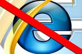 O Fim do Internet Explorer Pode Estar Próximo