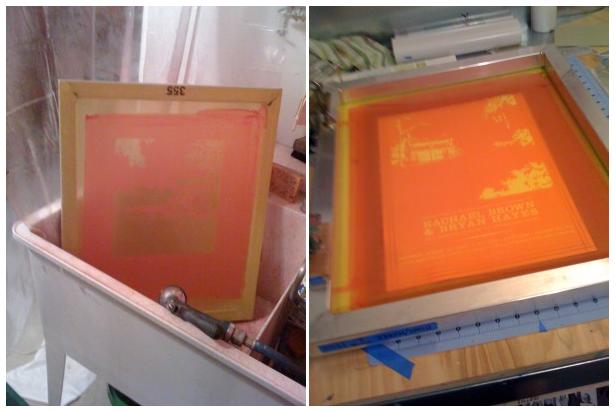 screen printing research paper