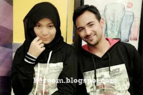 Sharnaaz Ahmad Enggan Lagi di Kaitkan Dengan Shila Amzah