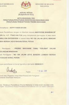 Jabatan Kesihatan Pantau