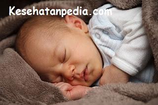 Penyebab Anak Sering Sakit / Terserang Penyakit