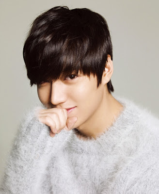 Popular actor Lee Min Ho will be releasing his first album and kick