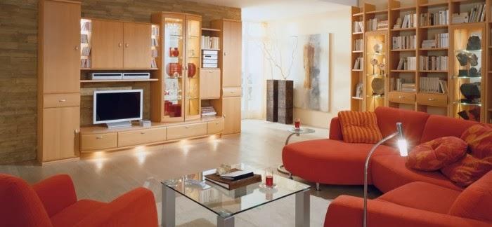 25 Moderne Style De Vie Pièces