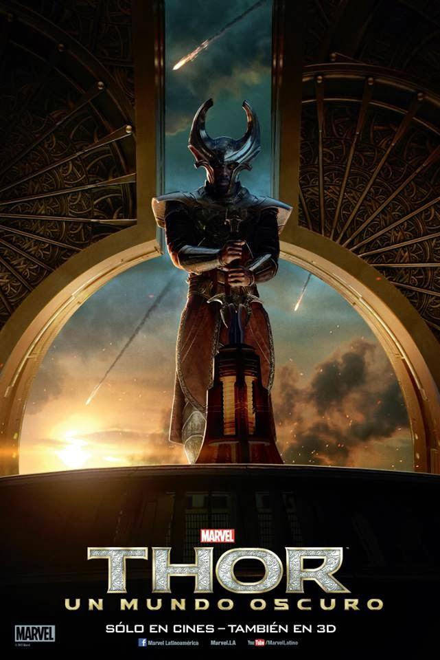 Thor The Dark World  Wikipedia