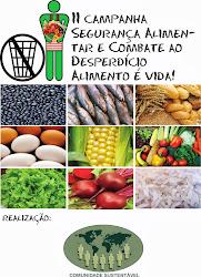 Segurança Alimentar 2013