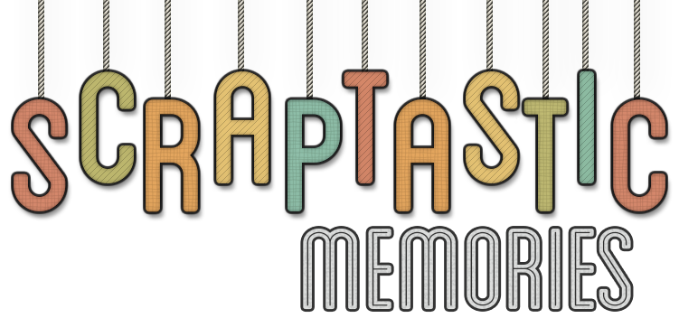 Scraptastic Memories| A Crafting Blog