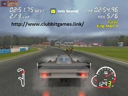 DOWNLOAD GAMES PRO RACE DRIVER PS2 ISO FOR PC CLUBBIT -