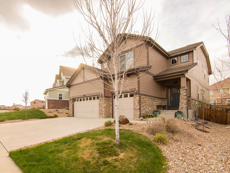 Sold! Cobblestone Ranch Listing in Castle Rock