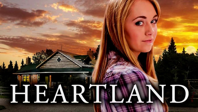 Whitebrook Farm: Heartland Season 2 Episode 1 - Ghost Horse