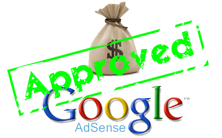 Here is the Latest Trick to Get Approved by Google Adsense Via Youtube Trick ? Just Upload 5 Unique Videos and Submit Adsense Application. BINGO you got mail from Google that You have Been Approved By Google Adsense Program.