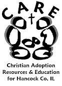 Check Out Our Adoption Ministry!