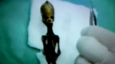 Proof Of Aliens On Earth And Mars, Videos And Photos 10