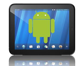 Daftar Harga Tablet Android Terbaru 2013