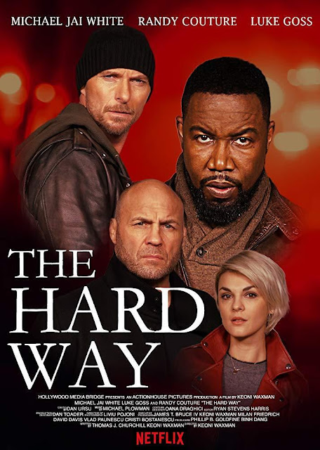 The Hard Way [2019] [BBRip 1080p] [Dual Audio]