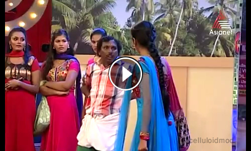 comedy stars was one of the hilarious programs telecast in malayalam ...