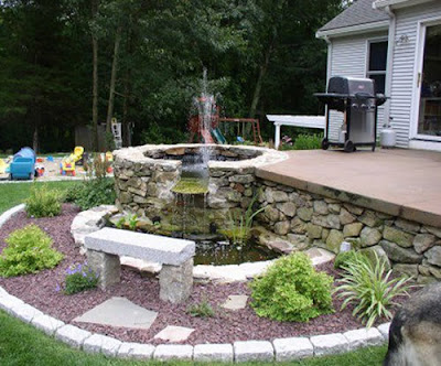 Top Home Landscape Design Garden