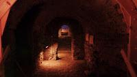 Les tunnels de Tallinn