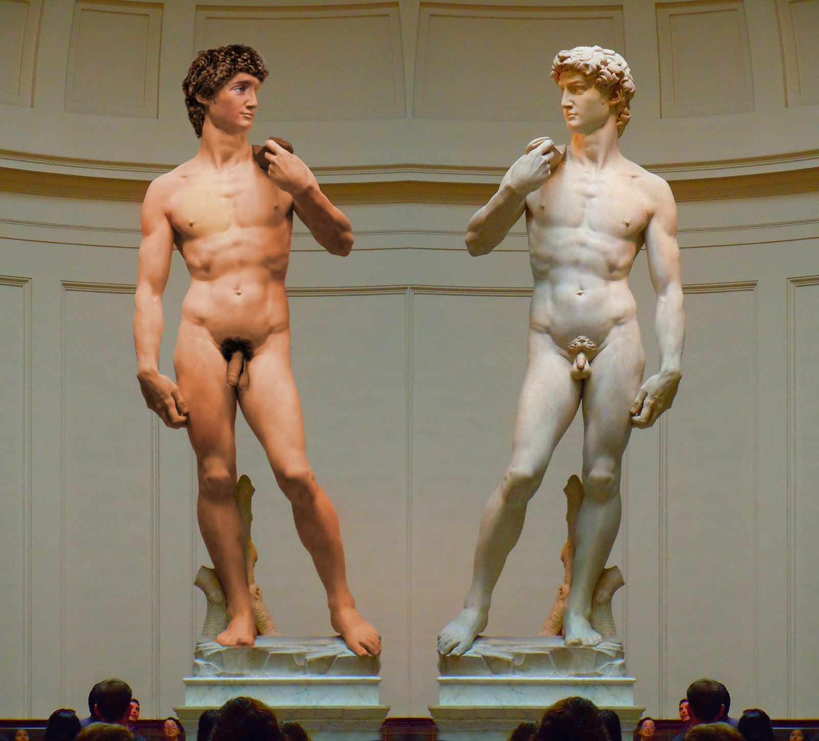 Art Gallery of Masculine Beauty & Homo Eroticism