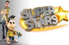 Juego de Cristiano Ronaldo para iOS y Android: Ronaldo&Hugo! Superstars Skaters