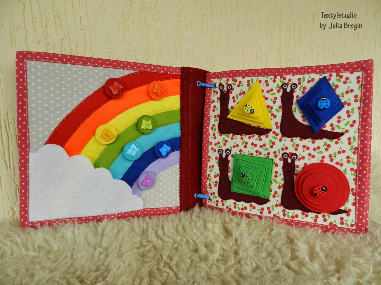 Quiet book, розвиваюча книжка, розвивальна книжка, текстильна книжка, тиха книга, развивающая книга, книжка ручной работы, развитие моторики