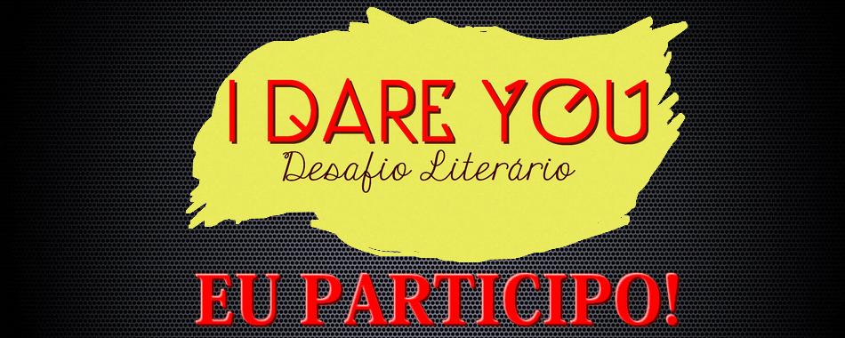 Desafio Literário 2016 - O Blog Participa