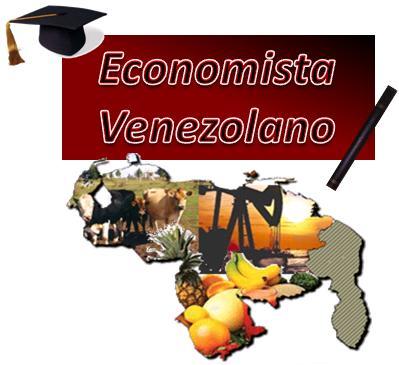 ECONOMISTA VENEZOLANO