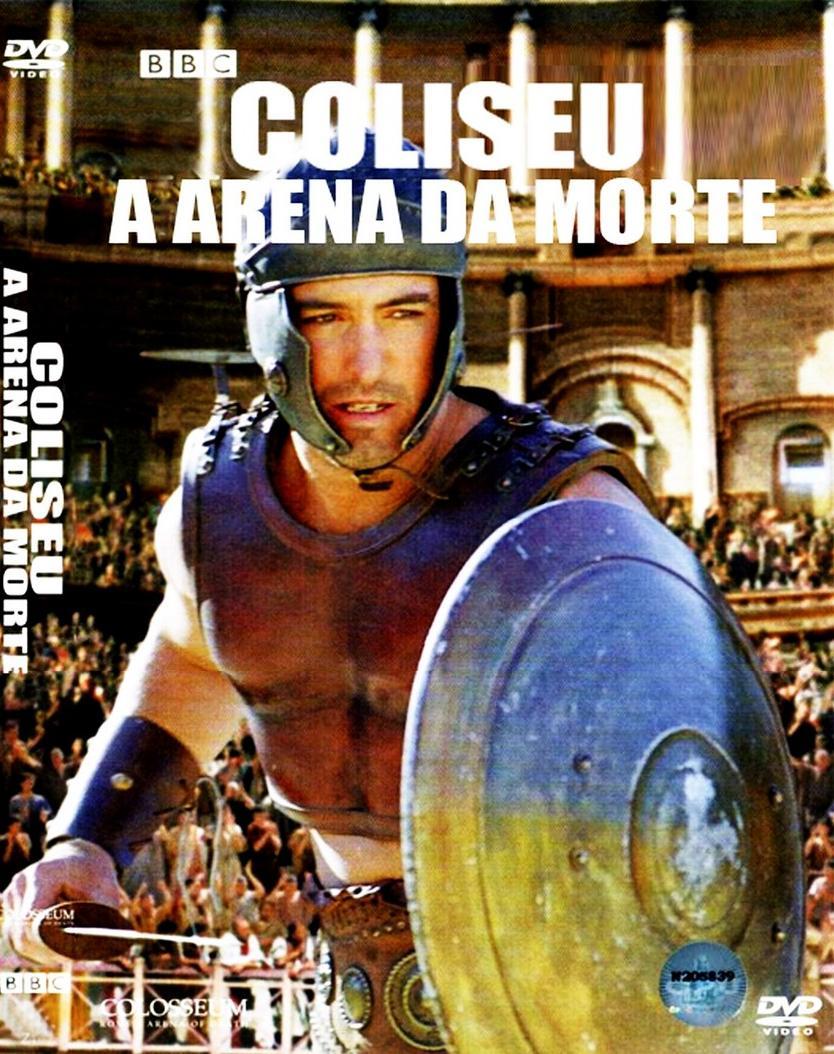 Filme Coliseu : A Arena da Morte   Legendado