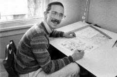 Bill Waterson