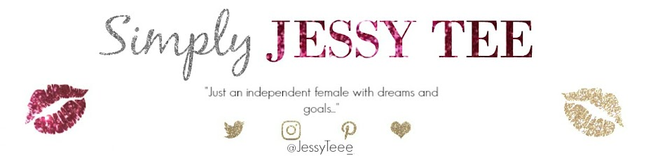 Simply Jessy Tee