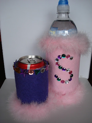 Fancy can cozy 1