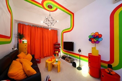 apartamento arco iris